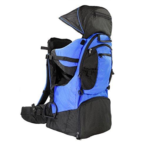 baby backpack sun shade - 4