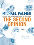 The Second Opinion (Wheeler Hardcover)