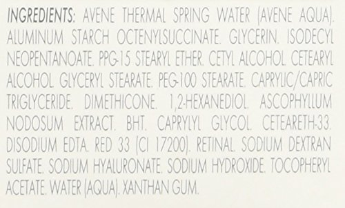 Eau Thermale Avène Physiolift Eyes Wrinkles, Puffiness, Dark Circles Cream, 0.5 fl. oz. by Eau Thermale Avène (Image #3)