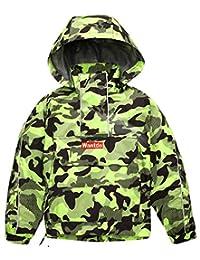 c8ac815b7 Amazon.ca  Green - Jackets   Coats   Jackets  Clothing   Accessories