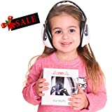 Earmuffs Hearing Protection for Kids, Hearing