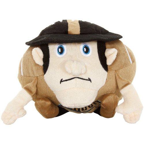 Purdue Mascot Name (NCAA Purdue Boilermakers Orbiez)