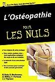 L' Ostéopathie Pour Les Nuls