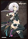 Fate/Apocrypha Assassin of Black Jack the Ripper Card Game Character Sleeves Collection Mat Series No.MT112 Anime Loli Girl Servant Grand Order Stripper Master Rikudou Reika 112