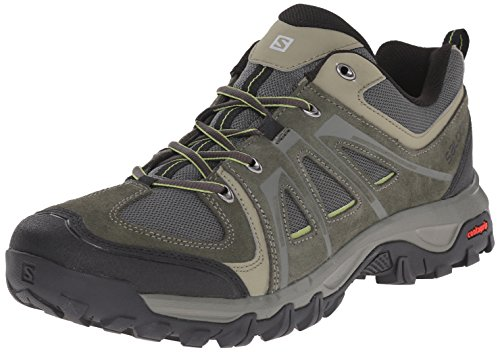 a46d9082770 Salomon Men's Evasion Aero Hiking Shoe - Import It All