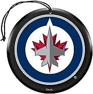 NHL Winnipeg Jets Auto Air Freshener, 3-Pack