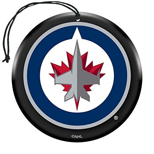 [해외]NHL 자동 공기 청정기, 3 팩/NHL Auto Air Freshener, 3-Pack