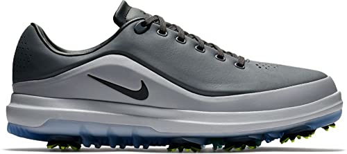 Nike Air Zoom Precision, Zapatillas de Golf para Hombre, (Cool Grey/Black