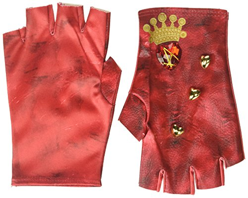 Disney Evie Descendants 2 Gloves, One Size