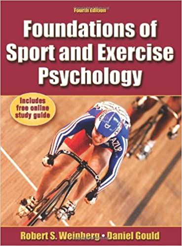 9780880118248: foundations of sport and exercise psychology.