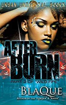 After Burn by [BlaQue]