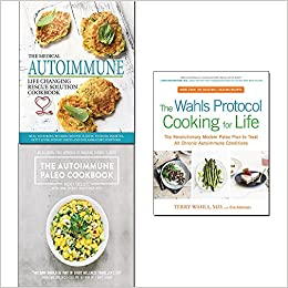 Wahls protocol cooking for life, paleo cookbook, medical autoimmune