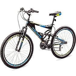 Merrax 21-speed Mountain Bike