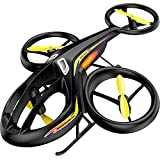 RC Helicopter, SYMA 2019 Latest Remote Control Drone with Gyro and LED...