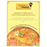 Kitchens of India Chicken Curry Paste, 100gm