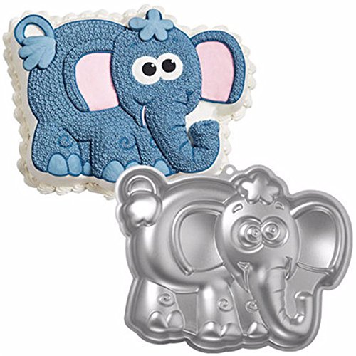 Elephant Cake Pan For Sale Only 2 Left At 70