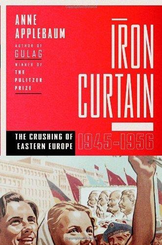 iron curtain - 7