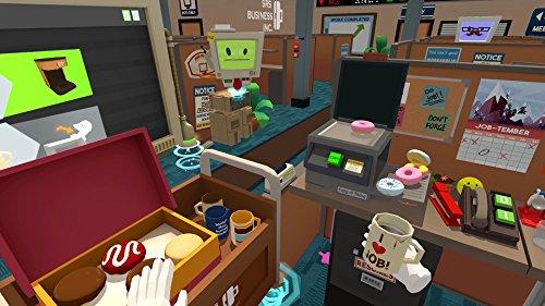 Job Simulator - PlayStation VR by Sony (Image #5)