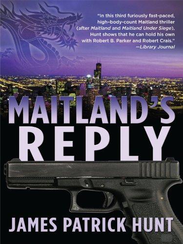 Read Online Maitland's Reply (Thorndike Press Large Print Core Series) pdf epub