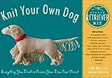 Knit Your Own Dog: Golden Retriever Kit, Sally Muir and Joanna Osborne, 1579129625