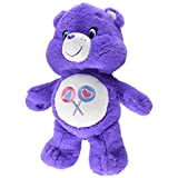 Care Bears and Cousins 12-Inch Plush Toy - Share Bear