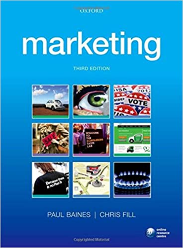 Marketing amazon paul baines chris fill 9780199659531 books fandeluxe Image collections