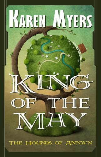 King of the May cover