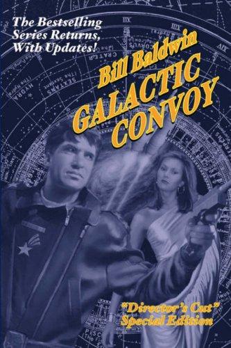 Download GALACTIC CONVOY: Director's Cut Edition pdf