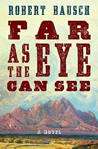 book cover of Far as the Eye Can See