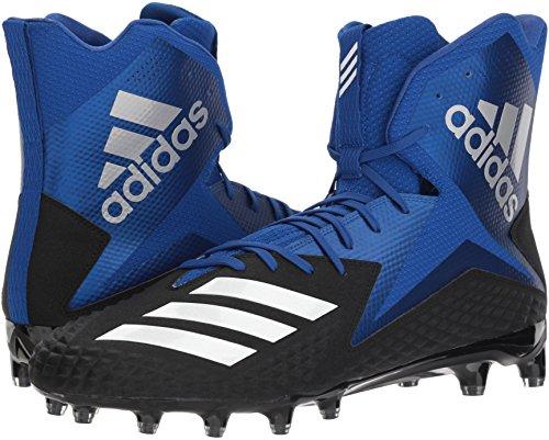 862032fe0691e SHOPUS | adidas Men's Freak X Carbon Mid Football Shoe, core ...