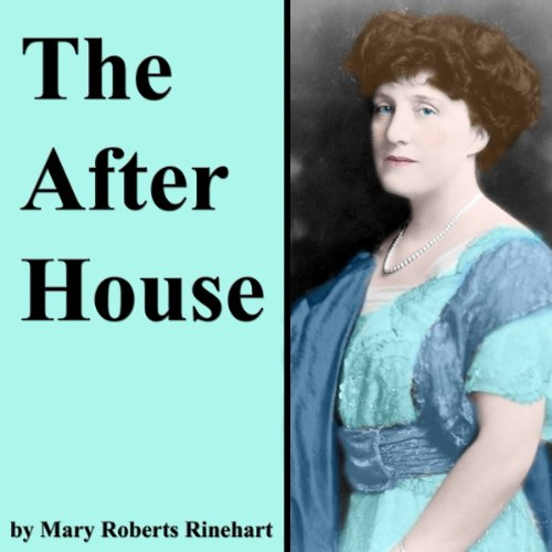 Bargain Audio Book - The After House