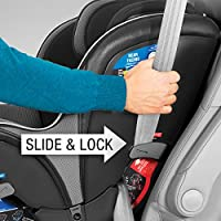 Chicco Nextfit Zip Max Convertible Car Seat Q Collection Amazon Sg Baby