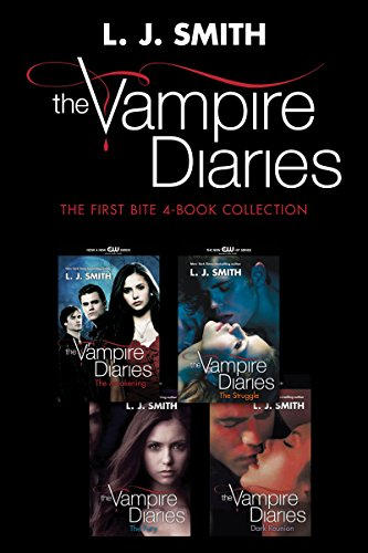 FREE EBOOK PDF VAMPIRE DIARIES EPUB