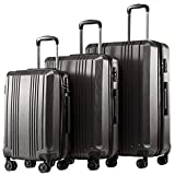 Suitcases Sets Review and Comparison