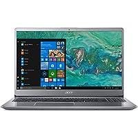 Acer Swift 3 SF315-52G-82TV, 15.6 Full HD, 8th Gen Intel i7-8550U, NVIDIA GeForce MX150, 8GB DDR4, 256GB SSD, Silver