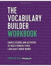 Vocabulary Builder Workbook
