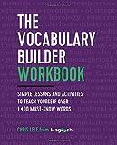 The Vocabulary Builder Workbook%3A Simpl