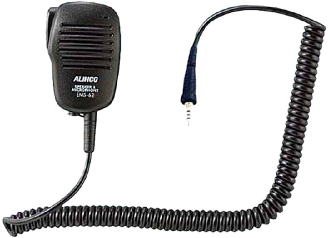 ALINCO スピーカーマイク 防水プラグ EMS-62