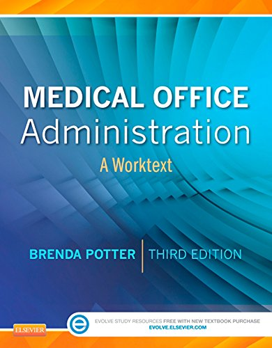 Download Medical Office Administration: A Worktext Pdf