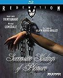 Successive Slidings of Pleasure [Blu-ray] (Version française)