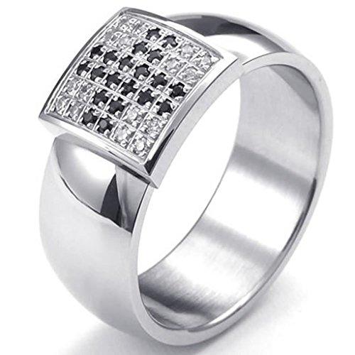james avery ring cross - 8
