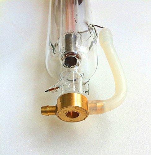 Cole 60W (Peak 70W) CO2 Laser Tube