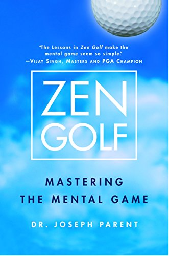 Zen Golf: Mastering the Mental Game from Booklegger