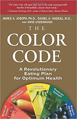 The Color Code: A Revolutionary Eating Plan for Optimum Health: Anne ...