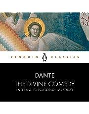 The Divine Comedy: Penguin Classics
