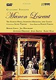 Giacomo Puccini : Manon Lescaut (1991) [(+booklet)]