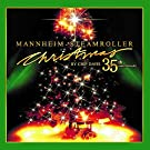 Mannheim Steamroller Christmas 35th Anniversary Limited Edition