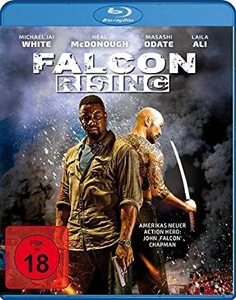 Falcon Rising / Falcon Rising (2014)