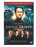 Angels & Demons (Two-Disc Extended Edition)