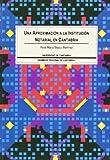 img - for Una aproximacio n a la institucio n notarial en Cantabria: Desde sus ori genes a la Ley del Notariado (Serie universitaria) (Spanish Edition) book / textbook / text book